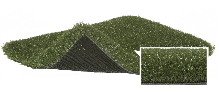 ezhybrid synthetic turf