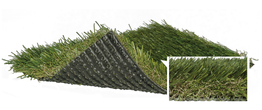 SoftLawn® Premium | Landscape Turf | Synthetic Turf International