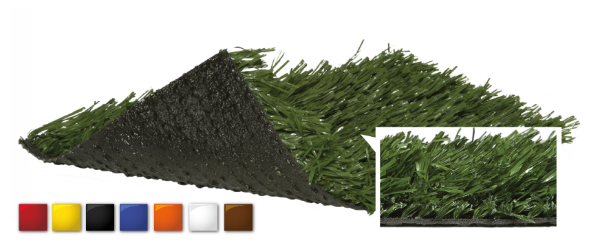 STI Sports Turf PL53-Color