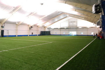 Synthetic Turf 360 Field
