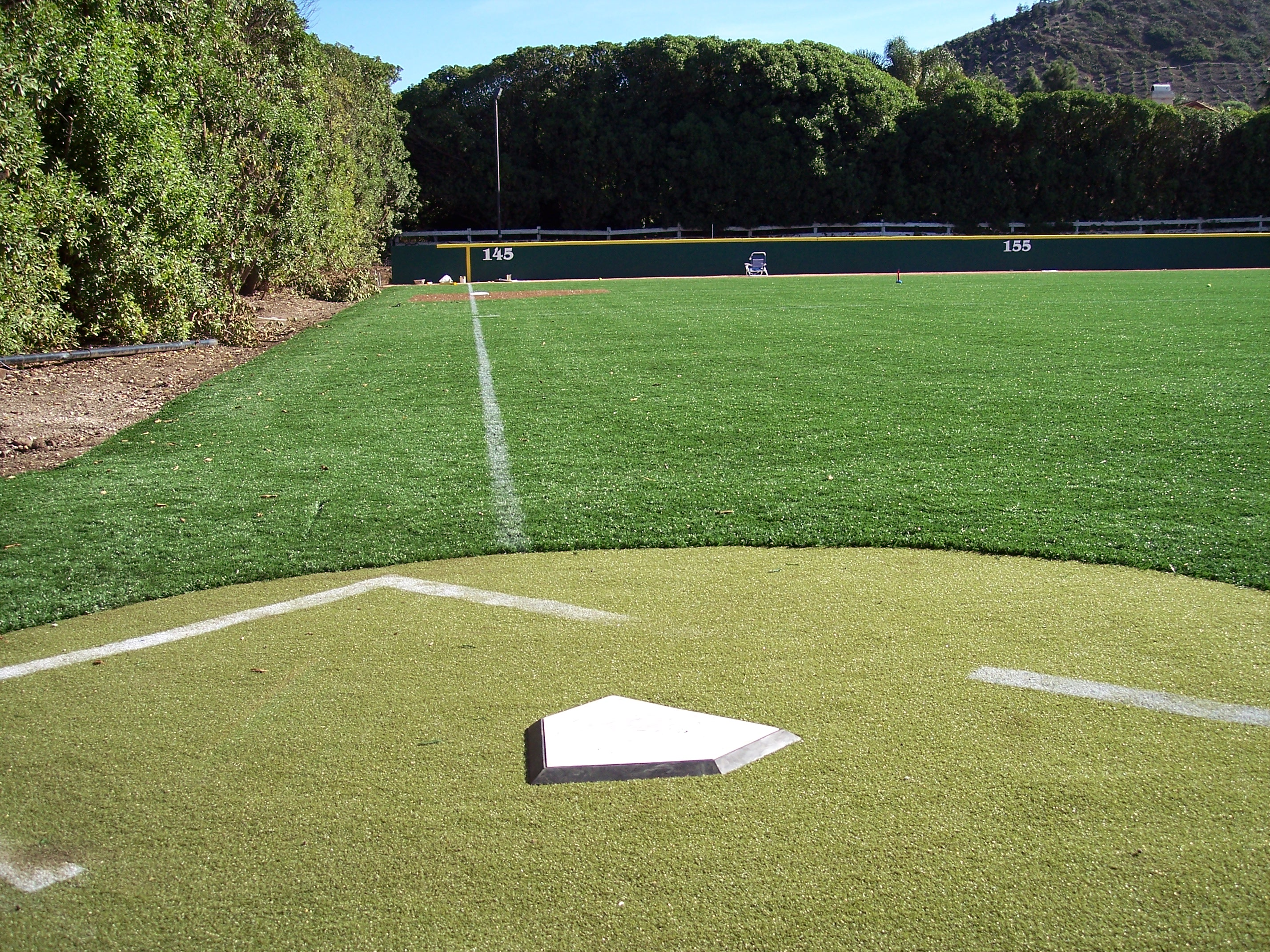recent advances in synthetic turf and As the performance and safety of synthetic turf has recent media attention has renewed the controversy over the potential health risks of crumb rubber in.