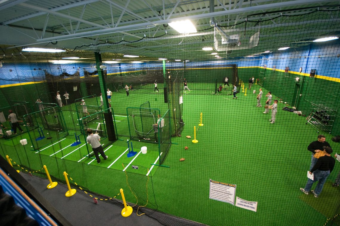 Baseball/Batting Cage Turf | Photo Gallery | Synthetic Turf ...