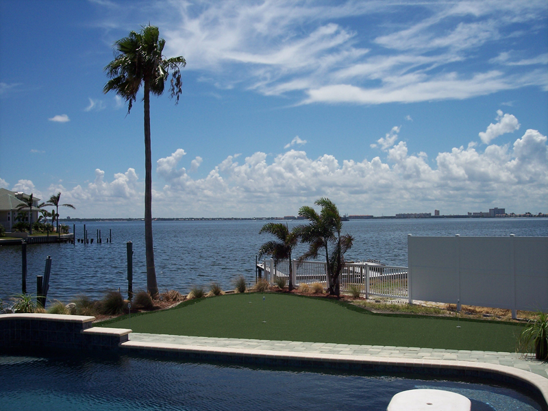 Putting Greens Amp Golf Turf Gallery Synthetic Turf