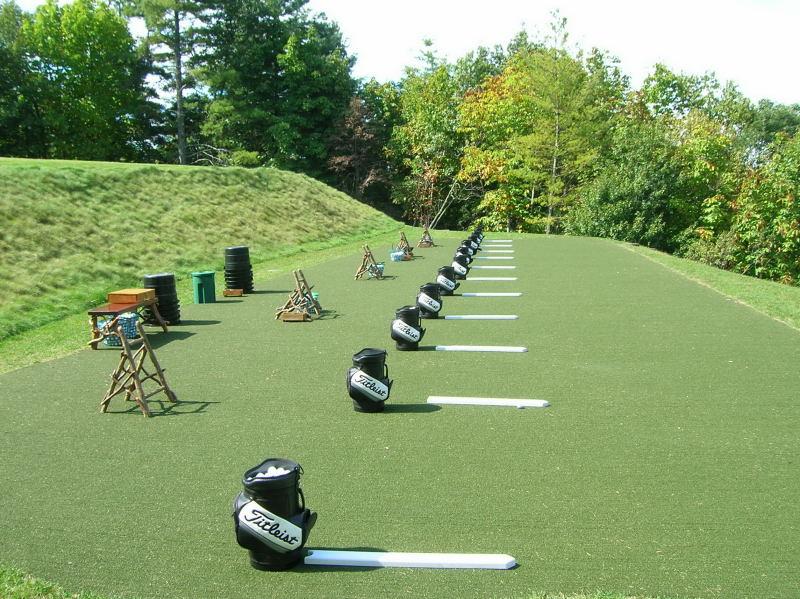mats std driving premium mat range top golf stance