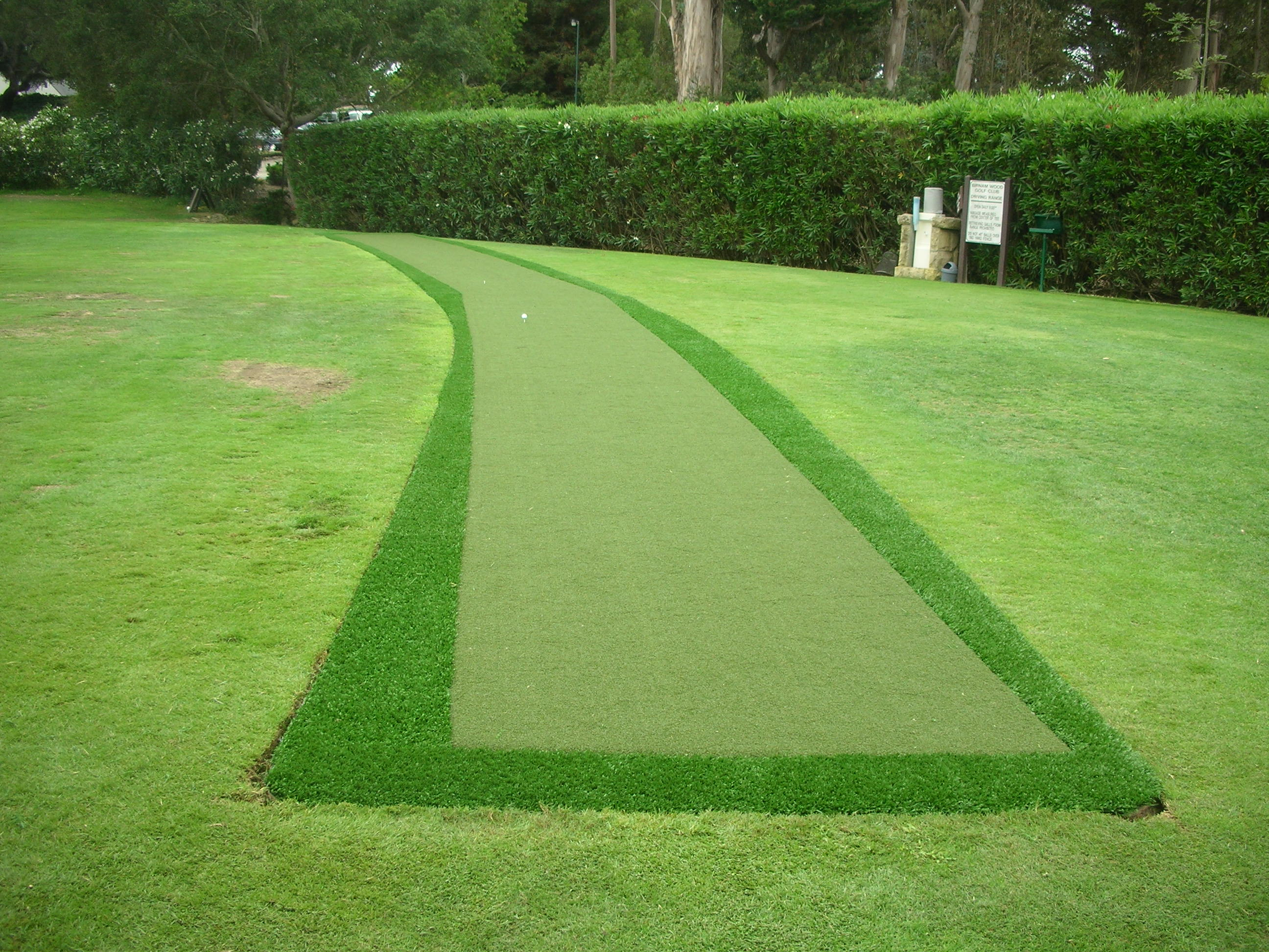 mat x residential synthetic duraplay ft mats p with turf mm foam backing golf putting greens