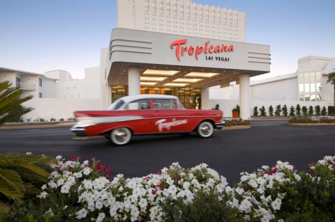 STC hosts Spring Membership Meeting at The Tropicana Las Vegas