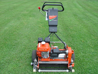 Greens Mower