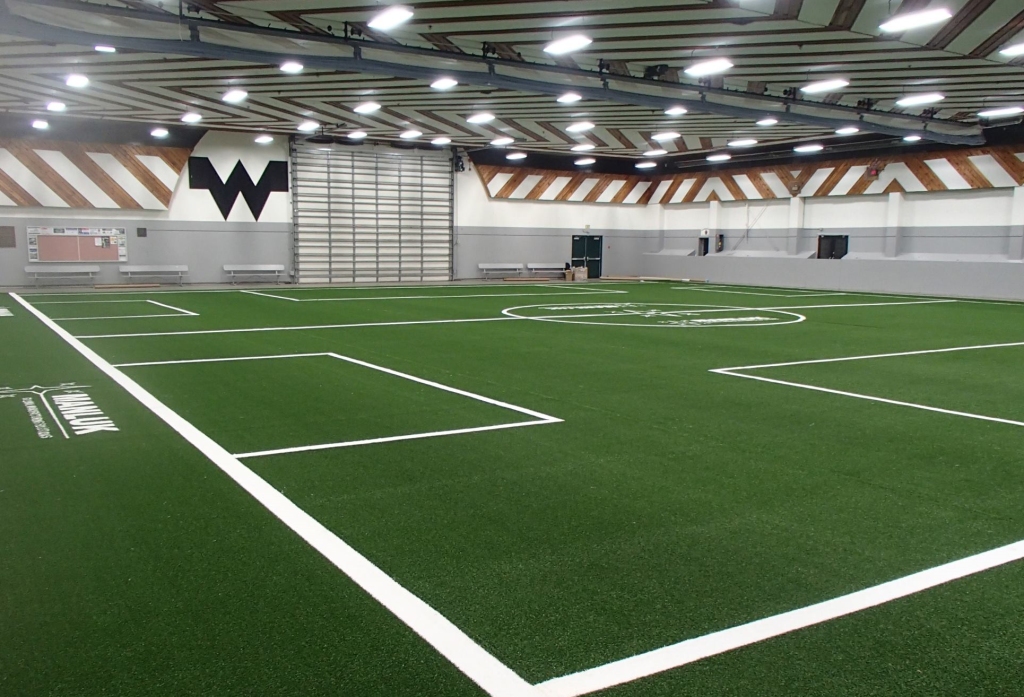 Manluk Global Manufacturing Indoor Soccer Complex 4