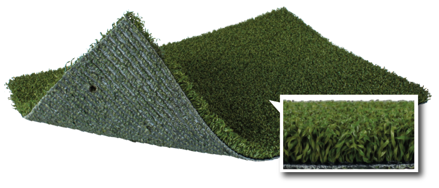 Artificial Grass Manufacturer