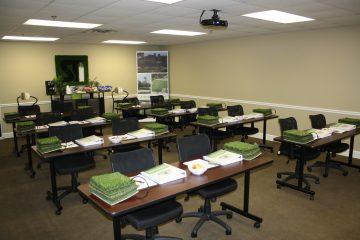 STI University Classroom Sessions