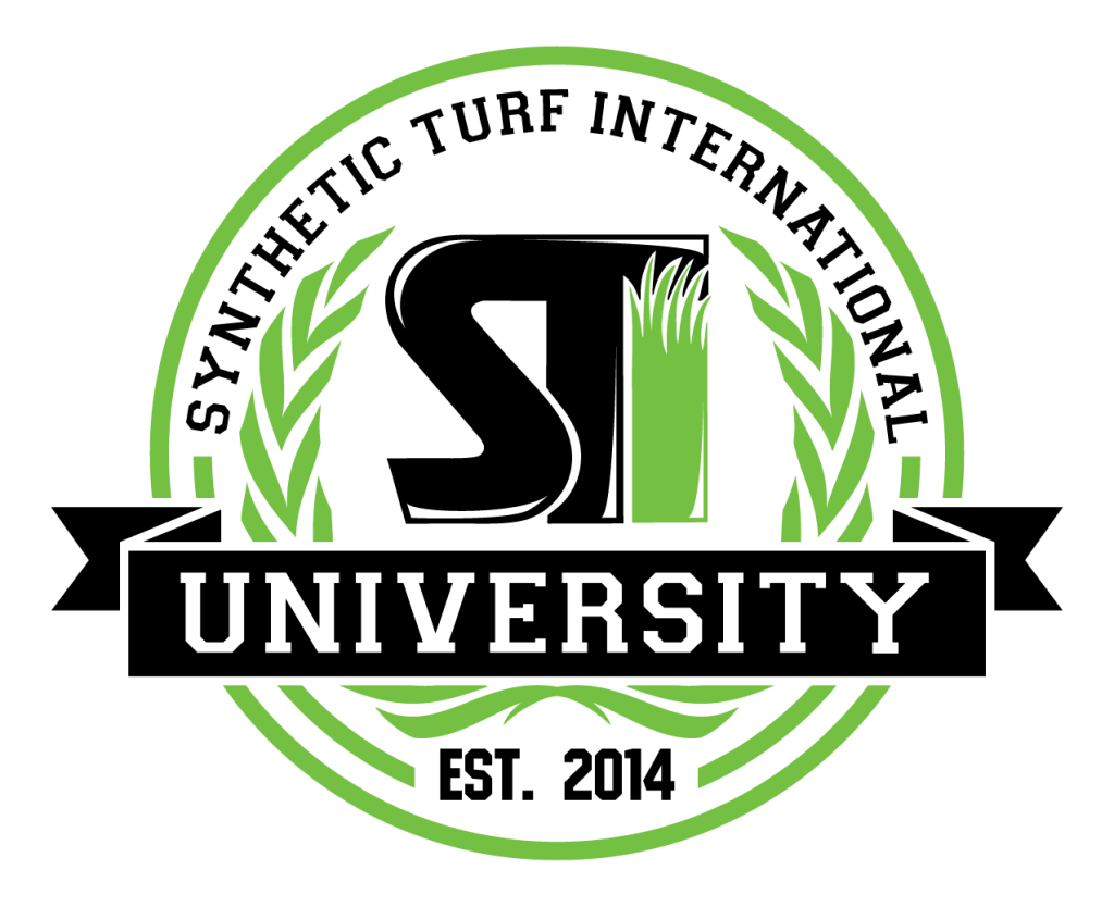 STI University Logo