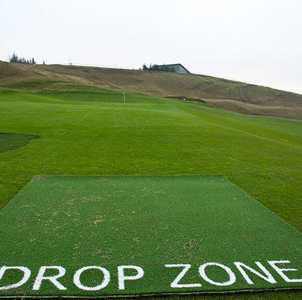 Drop Zone