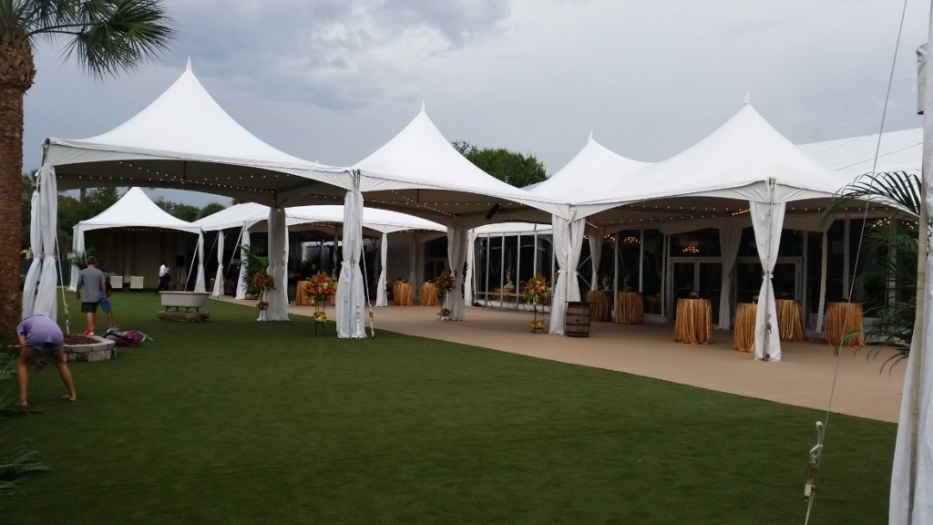 SoftLawn® Elite by Kingfisher Development | Turf Installation for Wedding