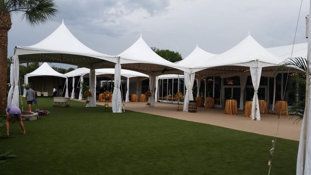 SoftLawn® Elite by Kingfisher Development | Turf Installation for Wedding