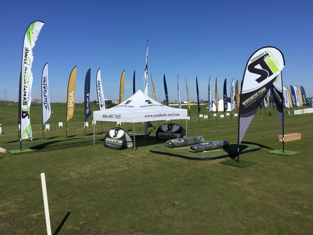 STI PGA Show Demo Day