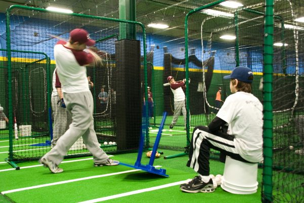 Sports Batting Cage Turf