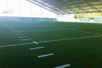Synthetic Turf Sports Application
