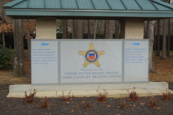 US Secret Service uses STI Turf