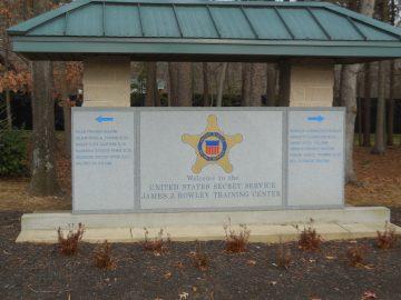 U.S. Secret Service | STI