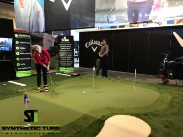 2018 Pga Show Recap And Images Synthetic Turf International