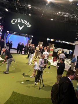 Callaway 2019 PGA Show
