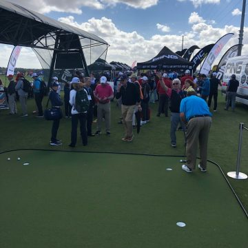 Ping Demo Day 2019 PGA Show