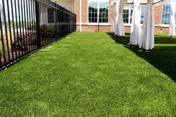 Synthetic Turf Install
