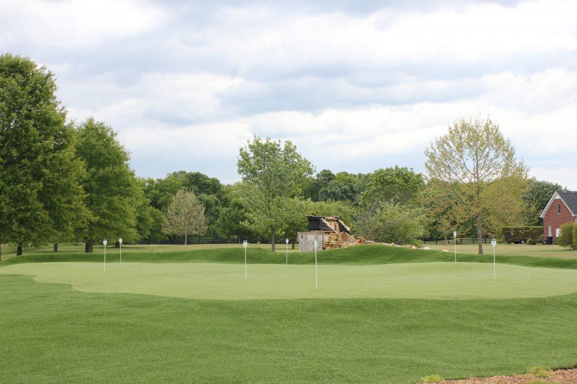 Putting Greens Amp Golf Sti Of Chicago